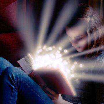 Czy Ty też jesteś molem książkowym, jak ja?