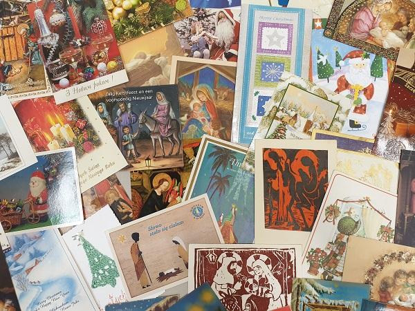 kartki bożonarodzeniowe najpiękniejsze