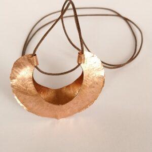 Biżuteria z metalu