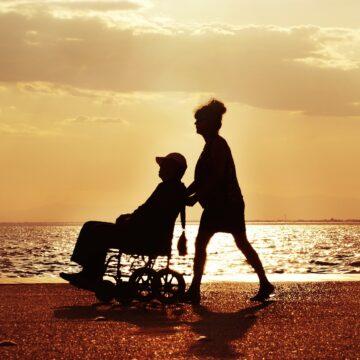 Wizyta w Biurze ds. Osób Niepełnosprawnych