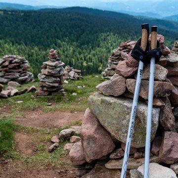 Nordic walking cz.1 –  aktywność fizyczna na każdą porę roku!