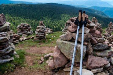 Nordic walking cz. 1 –  aktywność fizyczna na każdą porę roku!