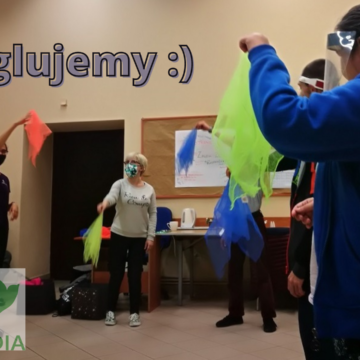 Żonglowanie – niekonwencjonalna forma aktywności
