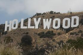 Hollywood – historia napisu z Fabryki Snów