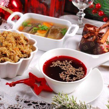 Święta Bożego Narodzenia – tradycje na świecie