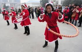 chińskie święta
