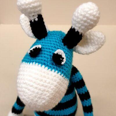 Żyrafa MACIEK